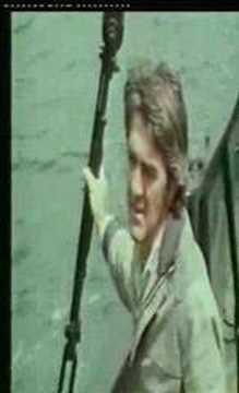 The Ballad of John Williams - Johnny McEvoy