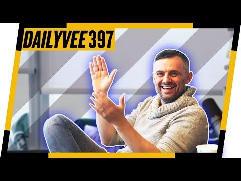 It's Human Nature to Hold Back | DailyVee 397