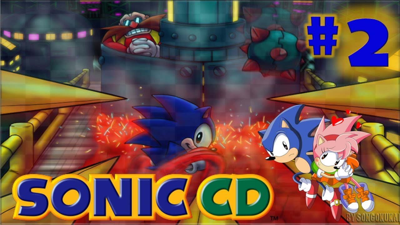 Hentai Arcade Games pertaining to hentai sanic! - sonic cd: part 2 [group commentary] - youtube