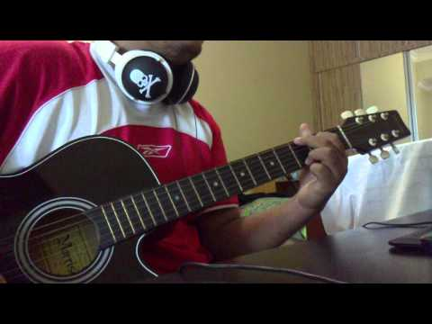 Syahrin Khir - A Song For Mama - Guitar Version [Cover]