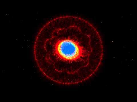Hubble livre le portrait le plus détaillé jamais réalisé de l' »Anneau de la Lyre