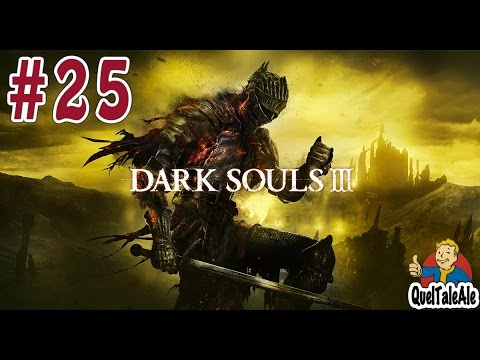 Dark Souls 3 - Gameplay ITA - Walkthrough #25 - I segreti dell