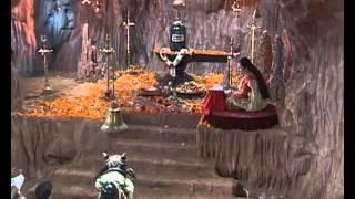 TARAKESHWAR CHALO BENGALI SHIV BHAJAN ANURADHA PAUDWAL [FULL VIDEO] I SHIV MAHIMA KALI BANDANA