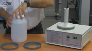Manual Induction Sealer