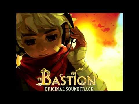 Bastion OST~10. Mine, Windbag, Mine