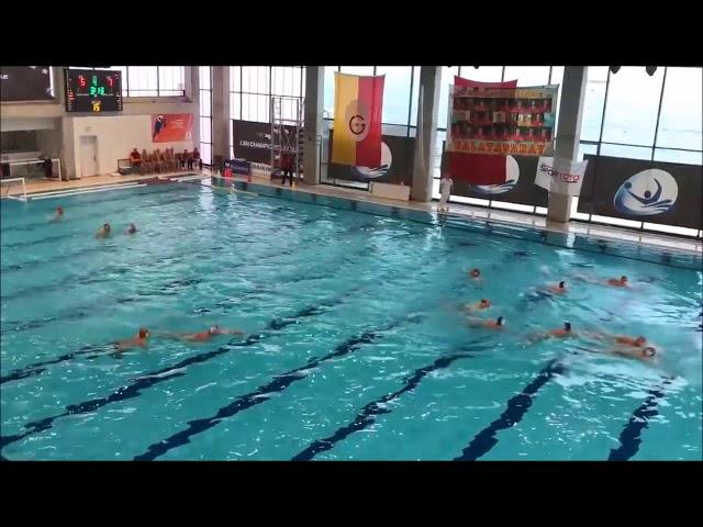 Heybeliada Su Sporları Kulübü - Galatasaray 4. Periyot