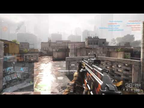 Battlefield 4 just 4 Myles