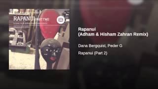 Rapanui (Adham & Hisham Zahran Remix)