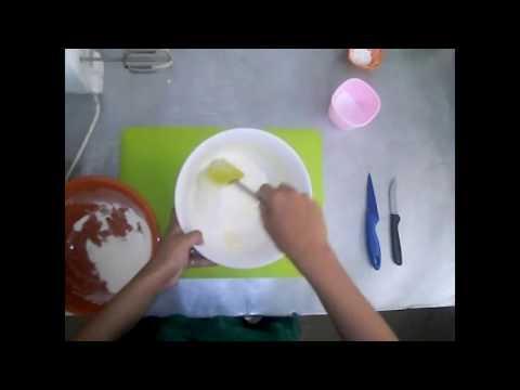 Baking Demo Class