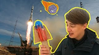 Космический аппарат Розетта, Байконур и запуск