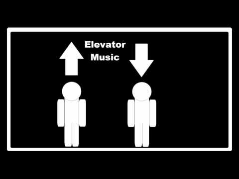 10 Hours of Elevator Music