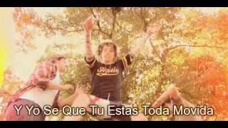 Never Shout Never Trampoline (Subtitulado Al Español)