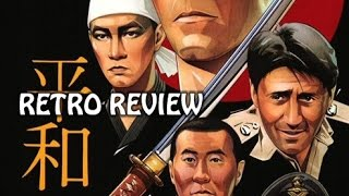 Merry Christmas Mr Lawrence - Retro Reviews
