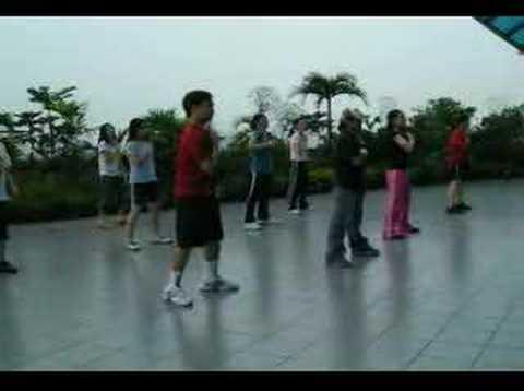 """""""Do You"""" (Ne-Yo) EDC Dance Class"""