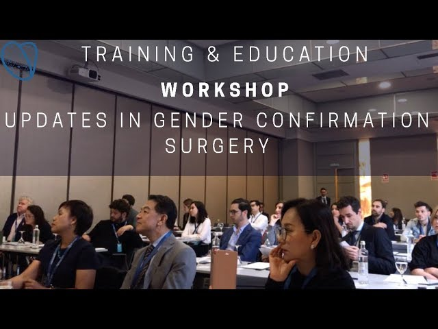 Gender Affirming Surgery Workshop, April 2019 | FACIALTEAM Training & Education