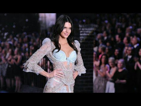 kendall jenner Hottest runway