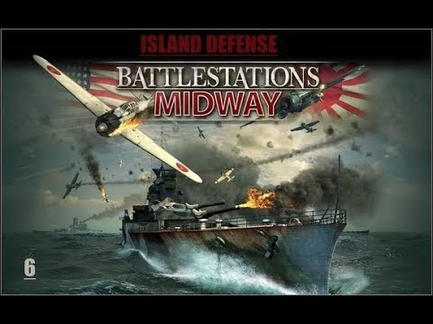 battlestations midway: Island Defense (6)