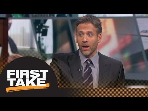 Stephen A. and Max debate: Can LeBron James win over LA? | First Take | ESPN