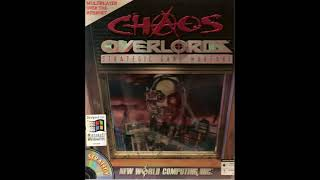 Chaos Overlords [OST] - In Game 7