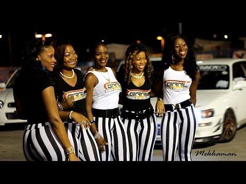 Barbados Automoto 2013 - A Bajan Drift Event!