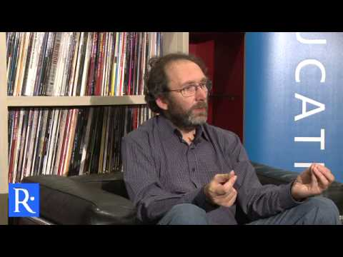 Music Education Expo 2013: Interview with David Ashworth