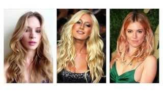 Slojevite frizura za dugu kosu