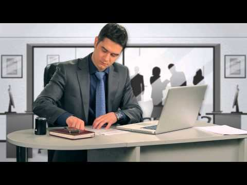 «Билайн» Бизнес: интрасеть