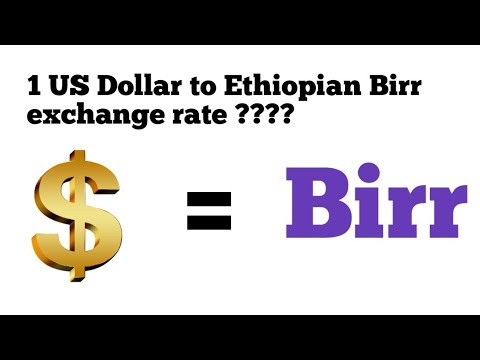 USD To Ethiopian Birr|usd To Etb|dollar To Birr|usd To Birr|birr To Dollar|1 Dollar To Birr