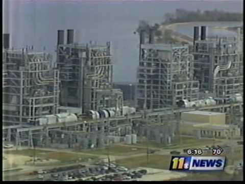 Worst Refineries