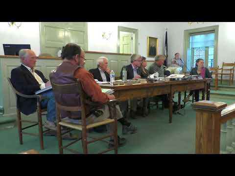 Rappahannock County Planning Commission 7:30 p.m. public meeting Wednesday, April 18, 2018
