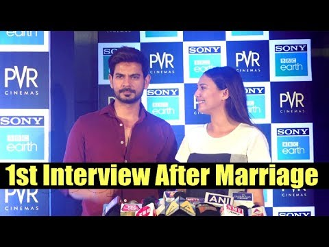 Rochelle Rao And Keith Sequeira FIRST Interview After Marriage Mp3