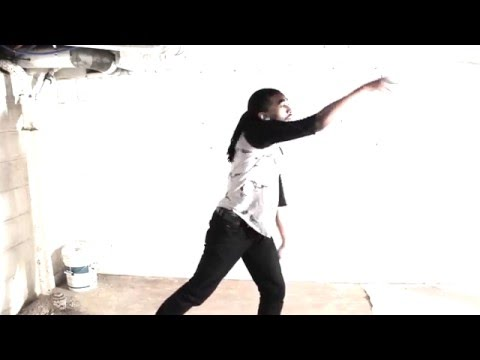 What You're Made Of Dance Video by Christopher Lynn Gill II (:IMBACK Series:)