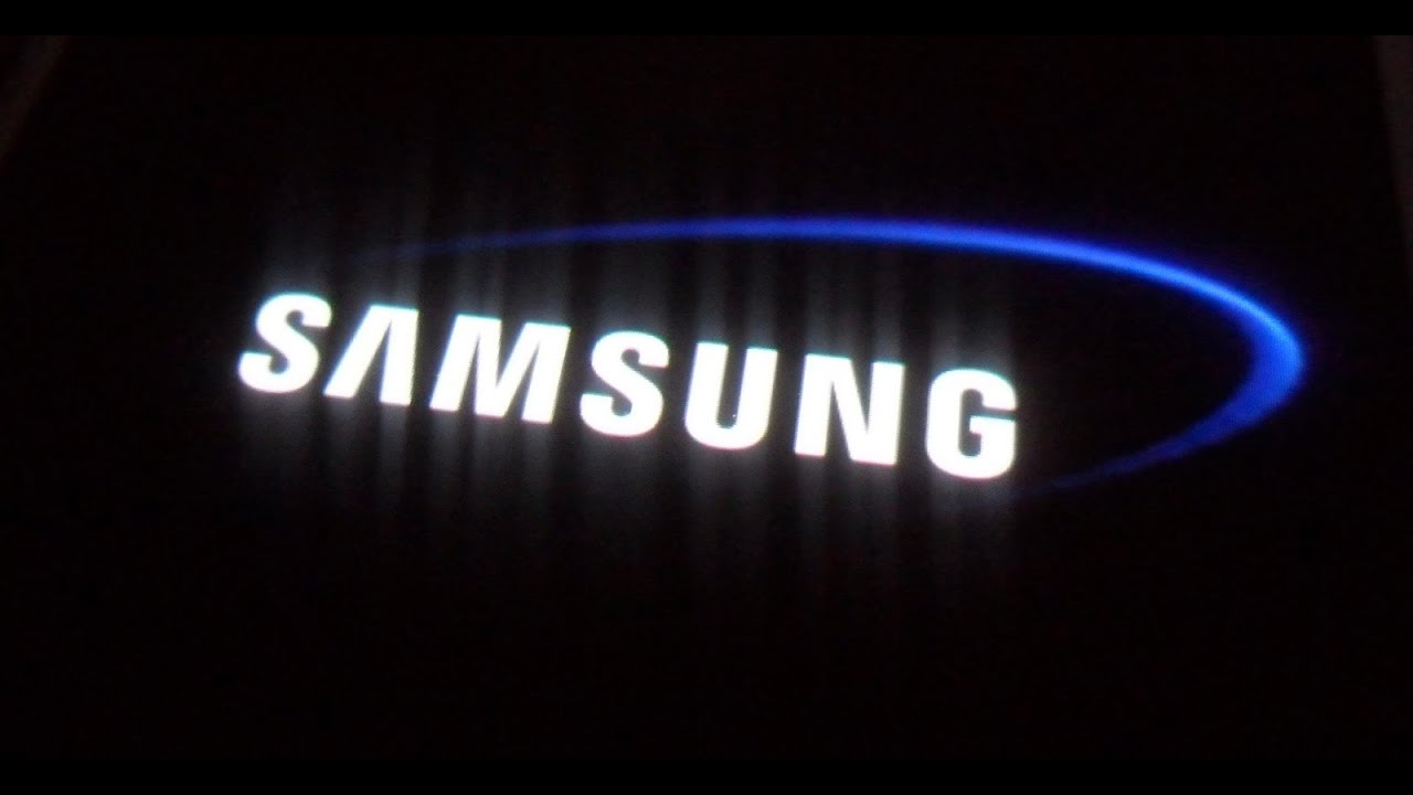 Samsung Logo Sound Effect Improved With Audacity Youtube