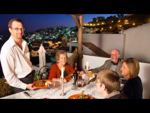 Culinary Vacation Holiday at Casa Cebadillas Torrox Spain