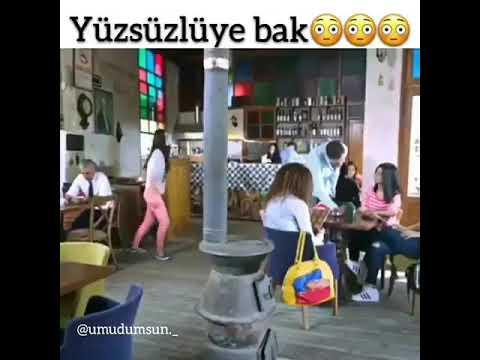 Qısqanc qızlar ;)
