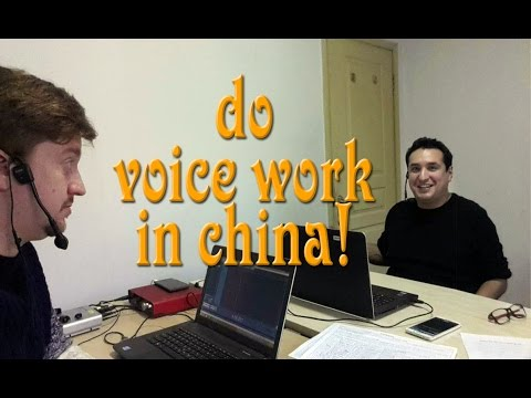 How to make money in China besides Teaching English