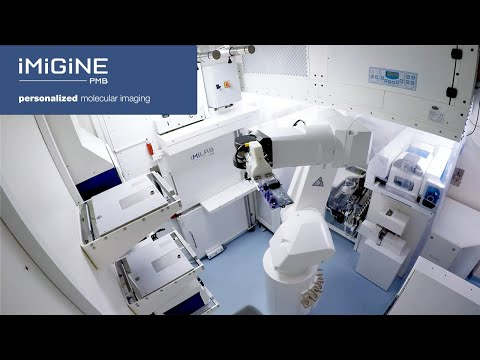 PMB and CEA Announce the Commissioning of iMiGiNE at Frederic Joliot Hospital (Orsay), Paving the Way for Next Generation Molecular Imaging Diagnostics