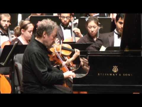 Beethoven Fantasy for Piano, Chorus & Orchestra, op.80 Alexander Braginsky