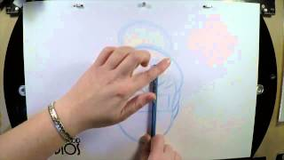 LEARN HOW TO DRAW TINKER BELL