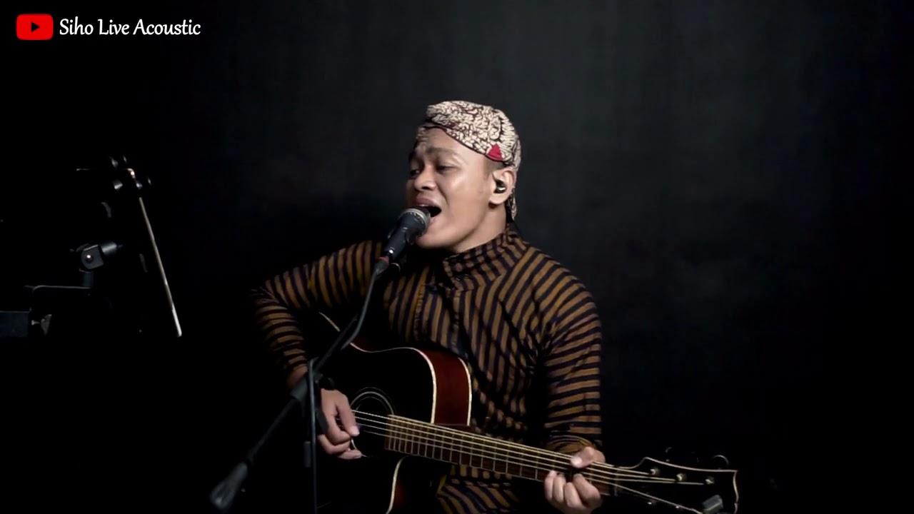 KEMBANG KOCAPAN - DIDI KEMPOT || SIHO (LIVE ACOUSTIC COVER)