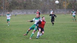 B klasa: Orz Goworowo - FC 2012 Różan