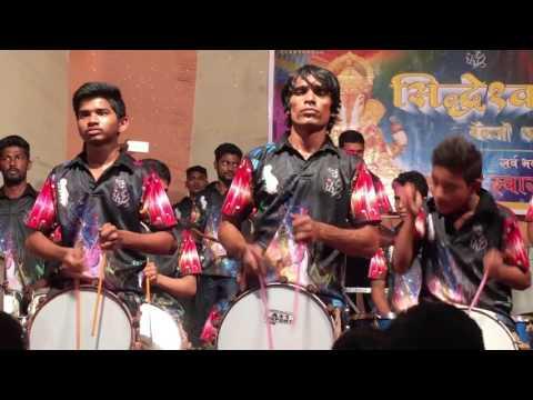 Siddheswar Banjo Pathak Puneri Music