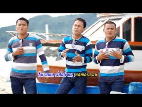 Ikkon Ho Rokaphi-Obama Trio