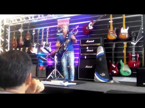Macinho Eiras Nova Music Caruaru
