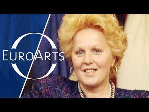 """Katia Ricciarelli - My favourite Opera """"I Capuleti e i Montecchi"""" (1991)"""
