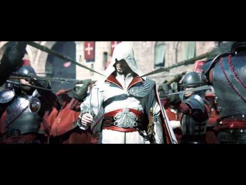 IMMIGRANTS - Assassin's Creed (Ezio's Family)