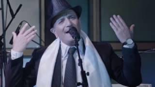 LosAngelesClásicos (vivo) Amar y Vivir. Canta Oscar Antonio Seín (Invitado Especial)