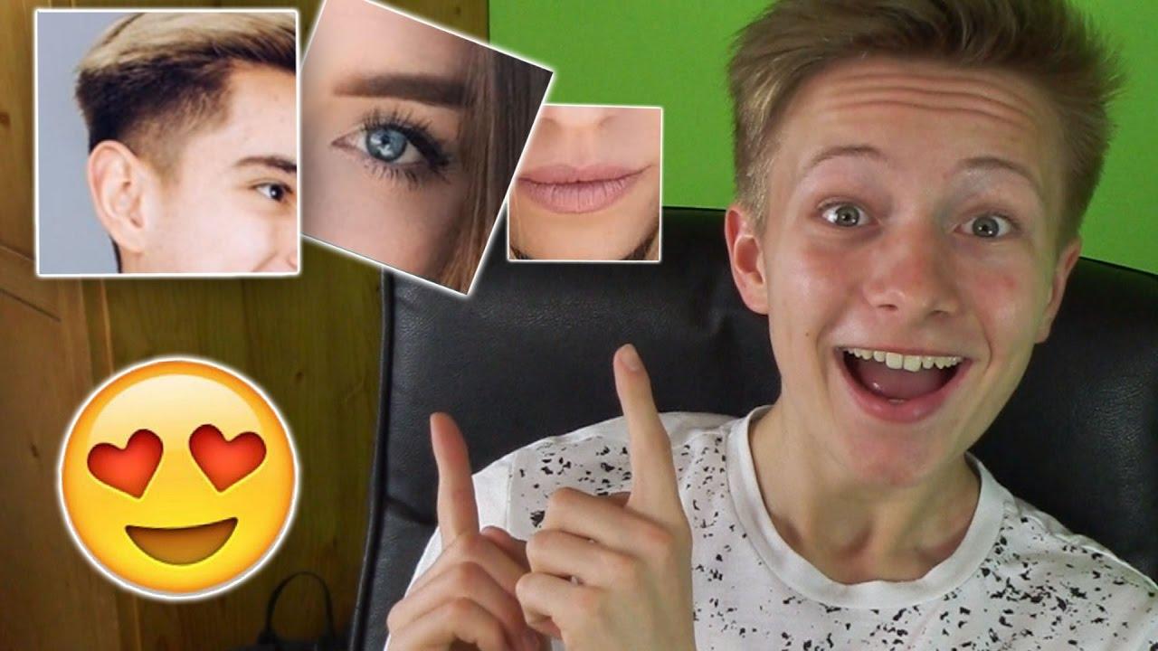 Erkennst Du Diese Youtuber An Ihren Haaren Mund Schwer Echtso