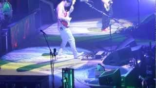 BIFFY CLYRO LIVE @ O2 LONDON'''MODERN MAGIC FORMULA'''