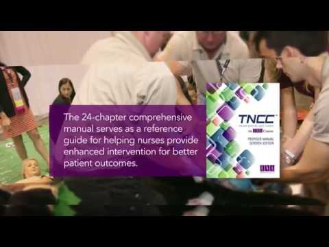 Tncc practice test: practice questions for the trauma nurse core.
